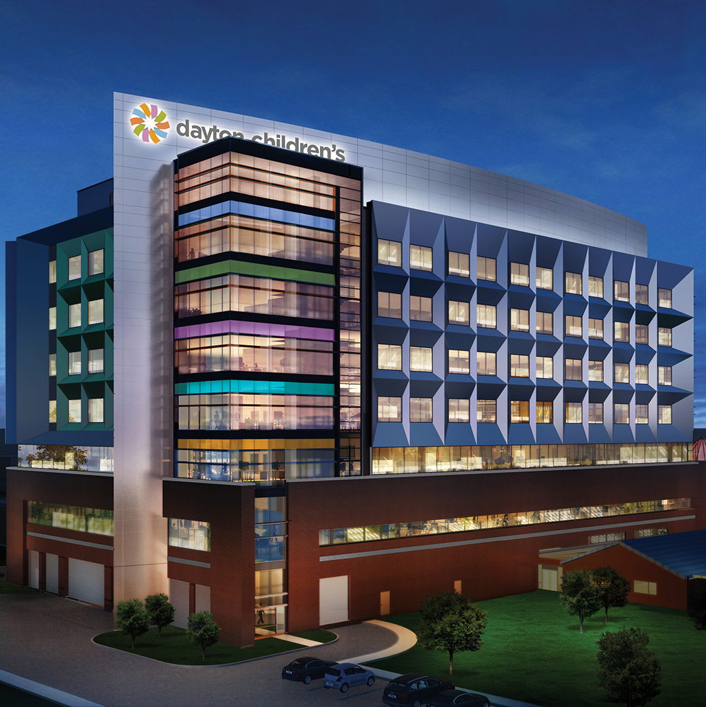 Dayton Children's Hospital | A Capital Campaign To ...